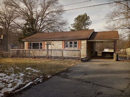 9780 SOUTH EAST SIDE HWY  Elkton, VA MLS# 615937