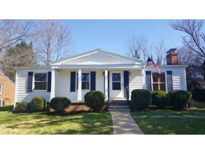 17 WHITMORE ST  Lexington, VA MLS# 615985