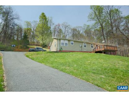 3766 MONACAN TRAIL RD  North Garden, VA MLS# 616003