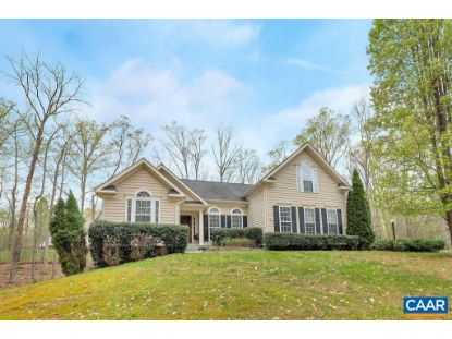 63 FLINT PL  Louisa, VA MLS# 616010