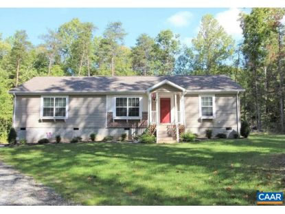 46 OAKLEIGH LN  Bumpass, VA MLS# 616075