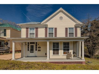 315 S MAIN ST  Lexington, VA MLS# 616103