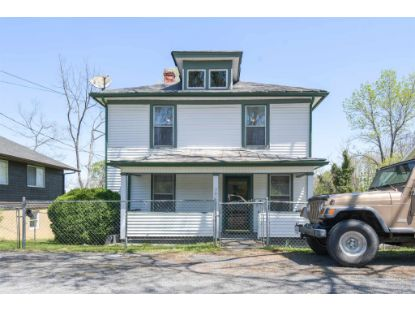 308 MASSIE ST  Lexington, VA MLS# 616495