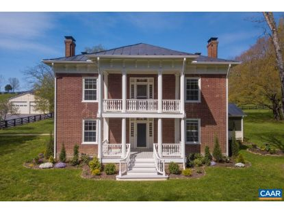 2588 BIG HILL RD  Lexington, VA MLS# 616673