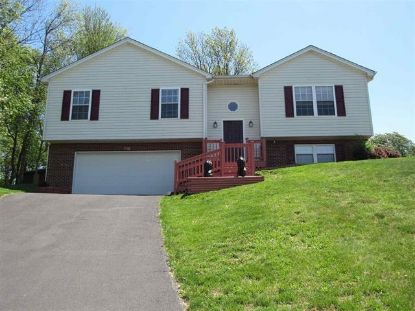 710 STONEWALL CIR  Staunton, VA MLS# 617005
