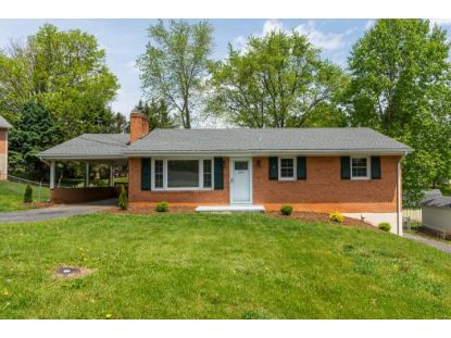 805 BUCKINGHAM ST  Staunton, VA MLS# 617112