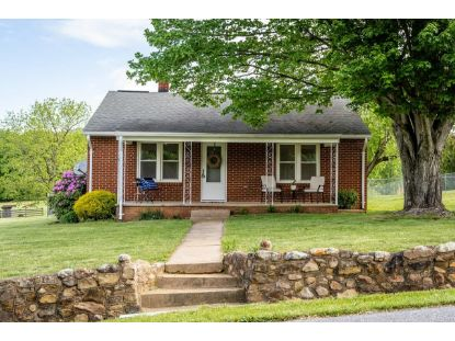 19327 RED BRUSH RD  Elkton, VA MLS# 617379