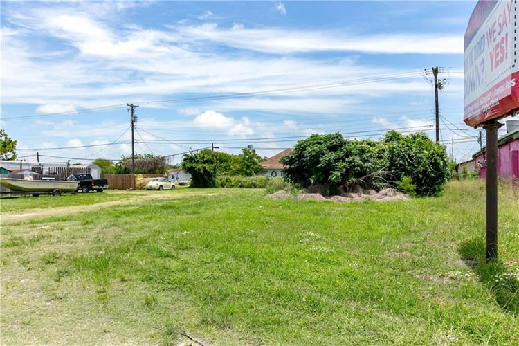 N 0 Commercial, Aransas Pass, TX 78336