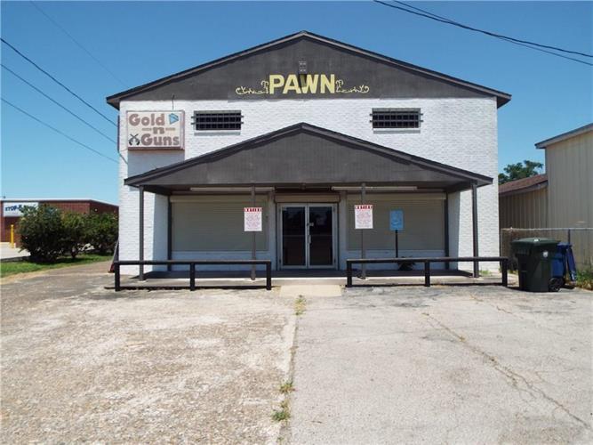 Commercial Rental Property Corpus Christi Tx