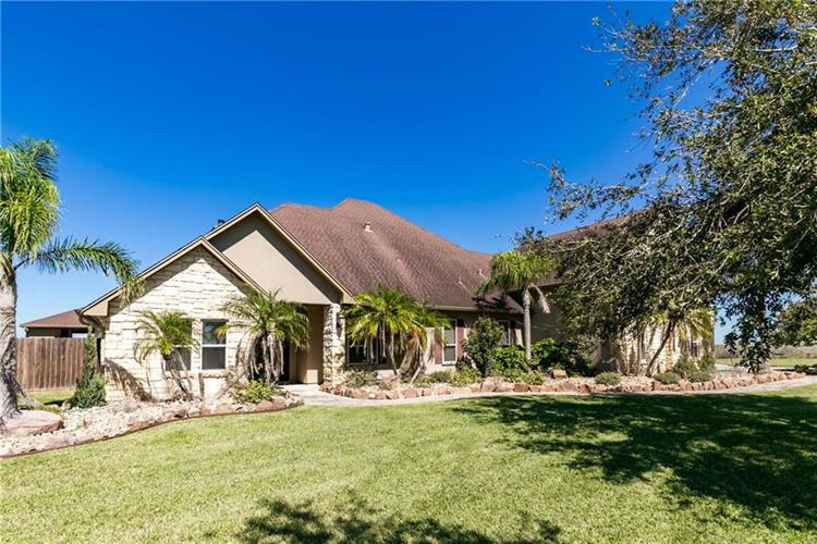 1260 County Road 3651, Sandia, TX 78383