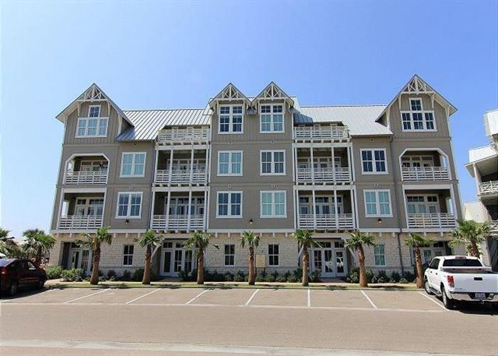 160 Social Circ, Port Aransas, TX 78373