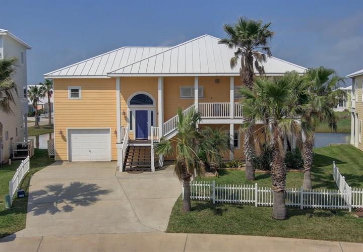 388 Royal Dunes, Port Aransas, TX 78373