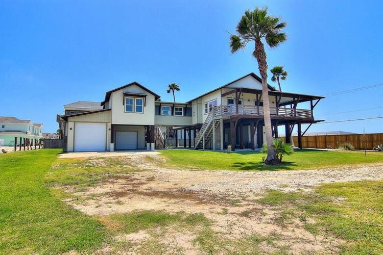 202 Paradise Pointe Dr, Port Aransas, TX 78373