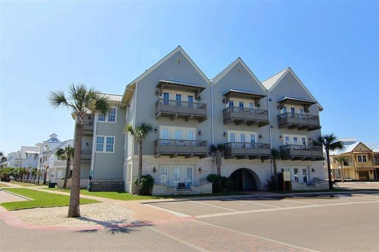 170 Social Circ, Port Aransas, TX 78373