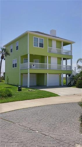 177 La Concha Blvd, Port Aransas, TX 78373