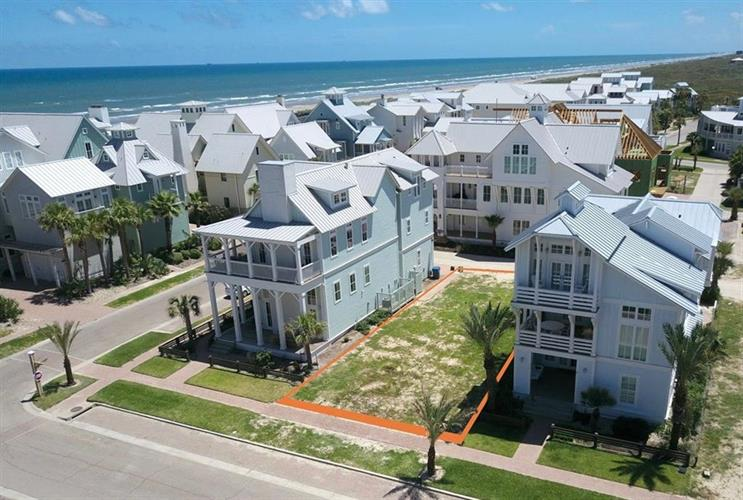 322 Grand Blvd, Port Aransas, TX 78373