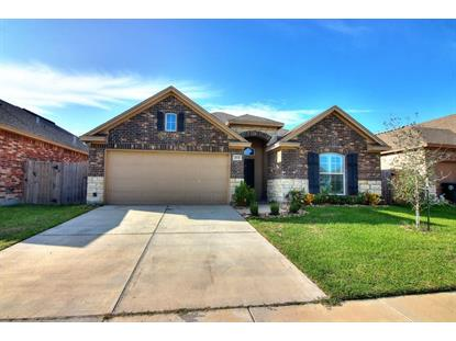 7837 Fort Griffen Dr Corpus Christi, TX MLS# 351244