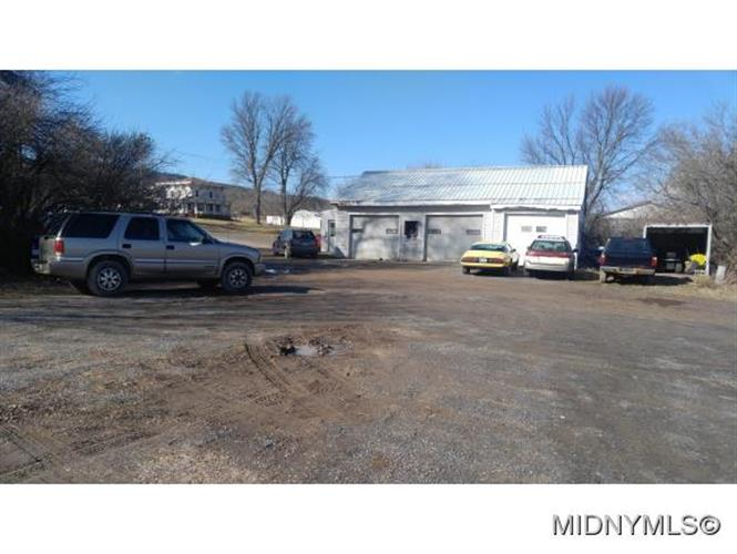2938 State Route 12B, Deansboro, NY 13328