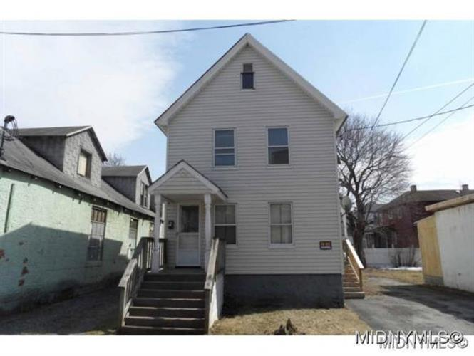 108 East Smith Street, Herkimer, NY 13350