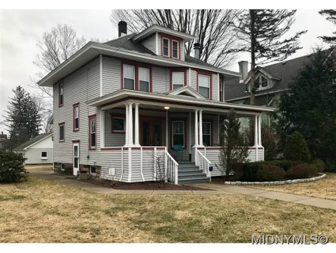 1006 North Madison, Rome, NY 13440
