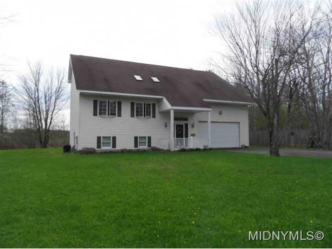 1023 West Thomas, Rome, NY 13440