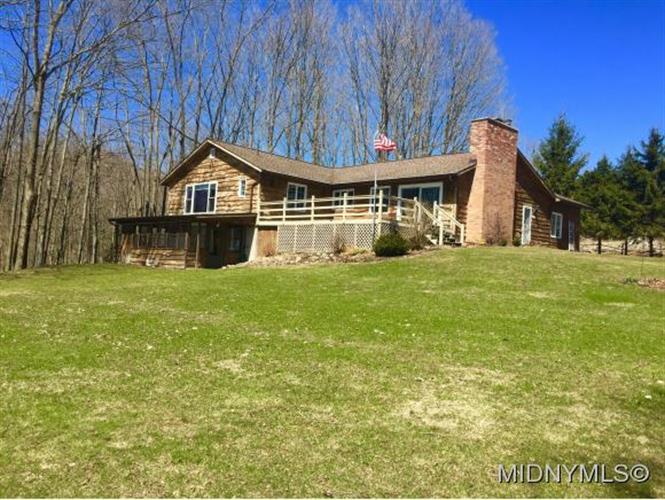 9165 Mullen Hill Road, Westernville, NY 13486