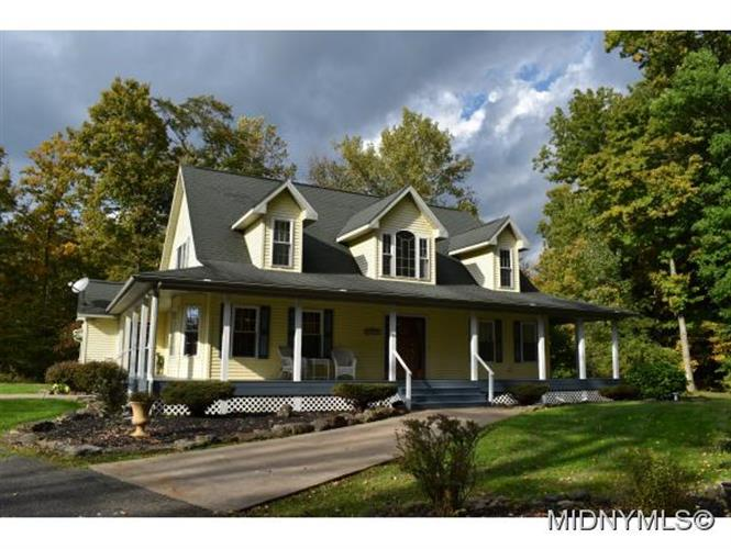 4223 Stoney Brook Road, Oneida, NY 13421
