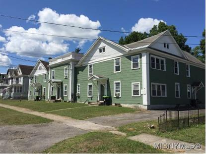 21 North Fourth Avenue , Ilion, NY