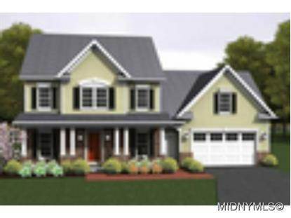 208 Glendale Ave. Lot 8 , New Hartford, NY