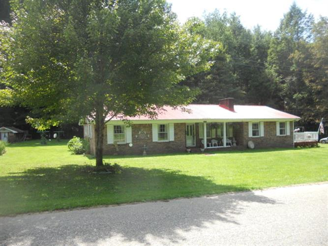CHESTNUT MOUNTAIN ROAD, Damascus, VA 24236