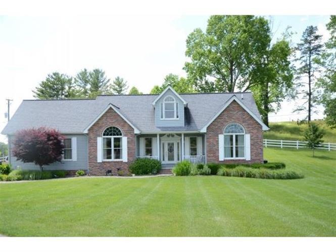 Rose Ridge, Clintwood, VA 24228