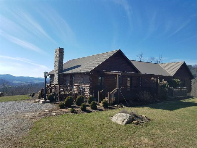 HINES BRANCH ROAD, Elk Creek, VA 24326
