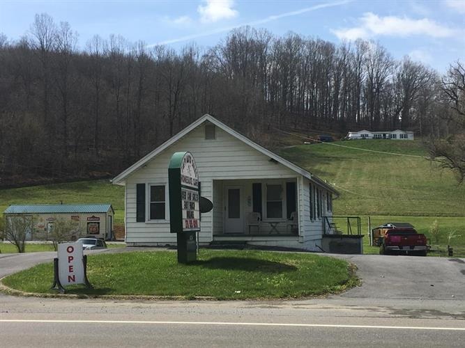 PORTERFIELD HIGHWAY, Abingdon, VA 24210
