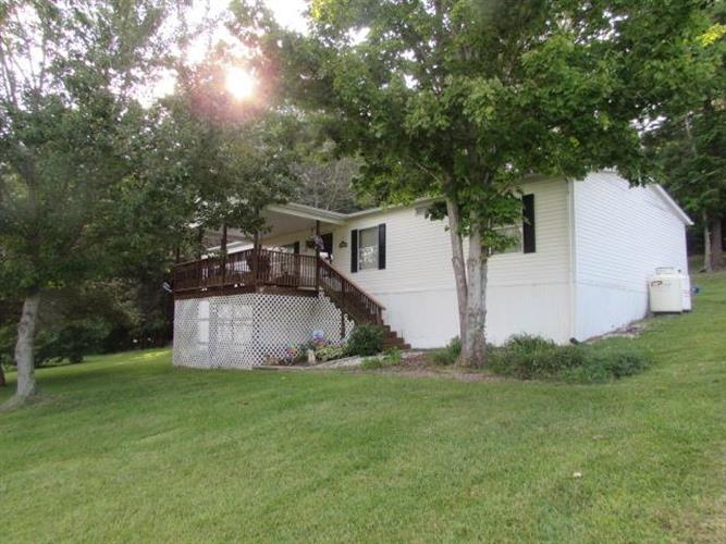 Dove Lane, Max Meadows, VA 24360