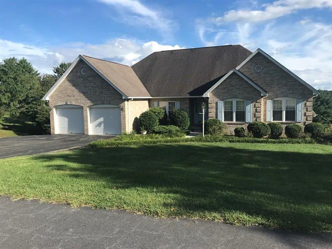 Big Valley Drive, Draper, VA 24324