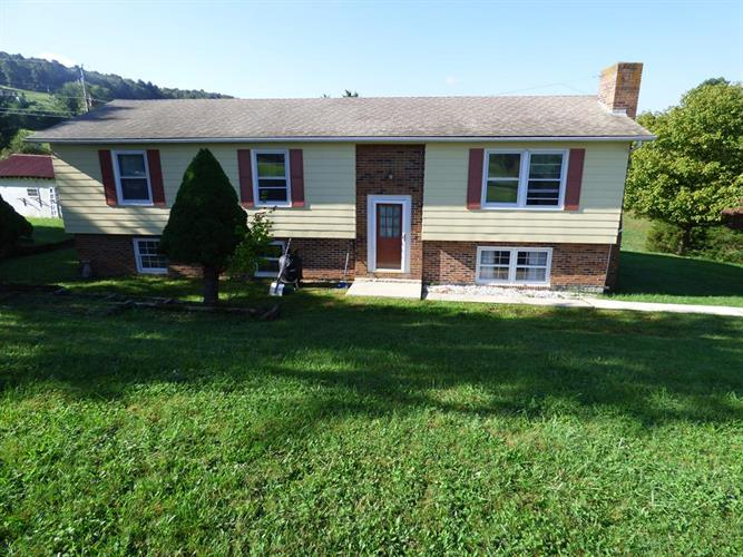HIGH RIDGE LN, Bland, VA 24315