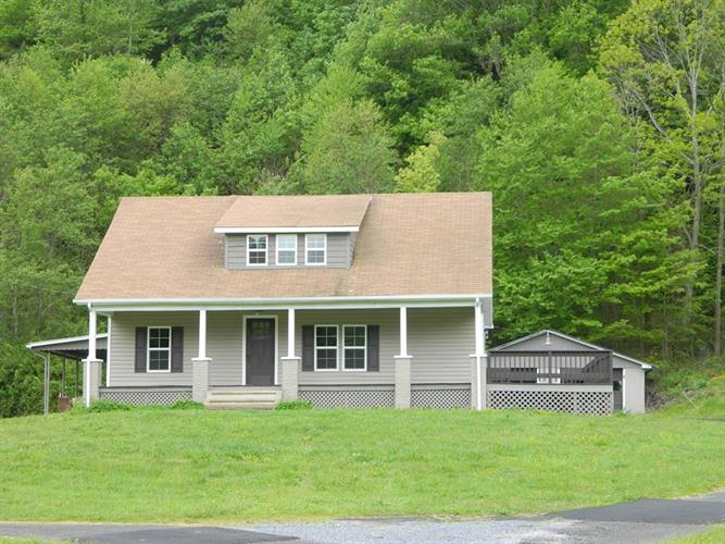 10401 Troutdale Highway, Troutdale, VA 24378 - Image 1