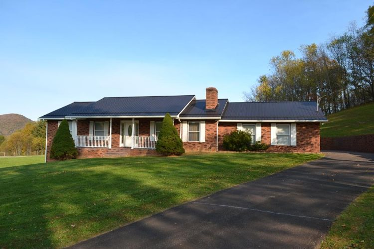 6964 Troutdale Hwy., Troutdale, VA 24378 - Image 1