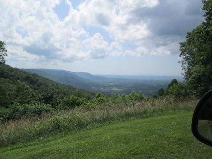 TBD Thurnderhill Road  Fancy Gap, VA MLS# 56507