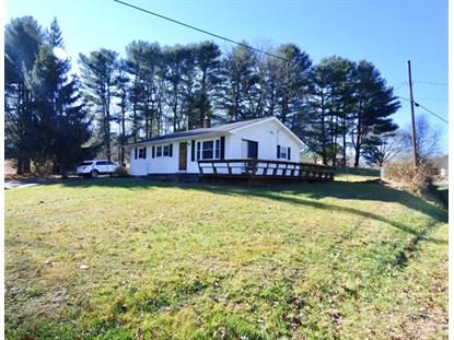 PRESIDENT JACKSON ROAD Max Meadows, VA MLS# 58313
