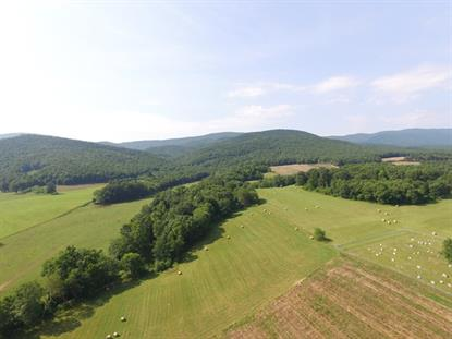 2122 Dry Road  Speedwell, VA MLS# 61073