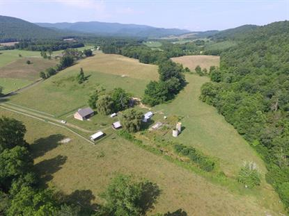 2122 Dry Road  Speedwell, VA MLS# 61084