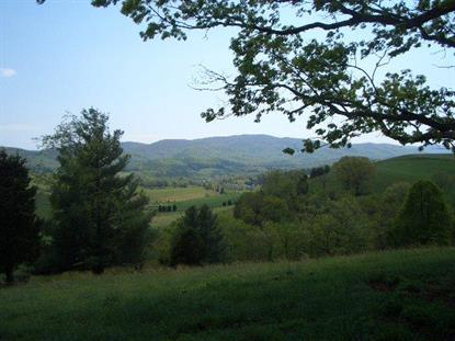 TBD Gleaves Road  Cripple Creek, VA MLS# 64393