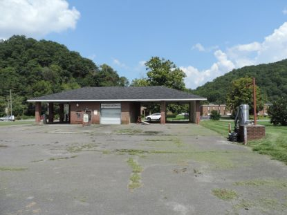 1125 Cedar Valley Drive  Cedar Bluff, VA MLS# 66881