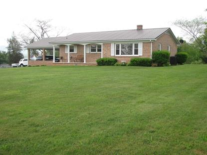 209 Brock Avenue  Max Meadows, VA MLS# 69474