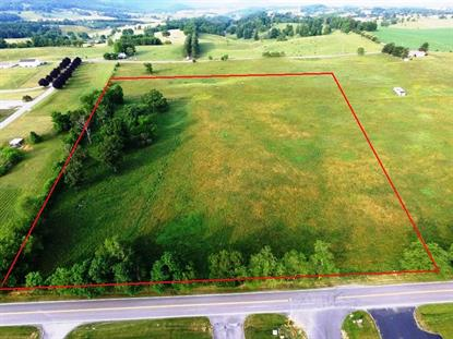 TBD Stafford Umberger Drive  Wytheville, VA MLS# 69932