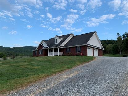 37220 Widener Valley Road  Glade Spring, VA MLS# 71319