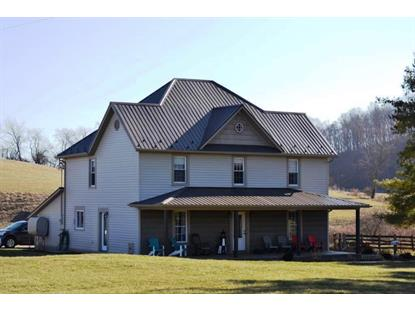 1164 Cedar Springs Road  Rural Retreat, VA MLS# 71765