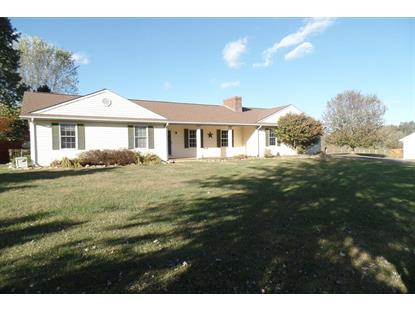 12263 Deerfield Lane  Glade Spring, VA MLS# 71901