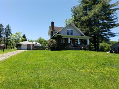 317 W Baumgardner Ave  Rural Retreat, VA MLS# 72267
